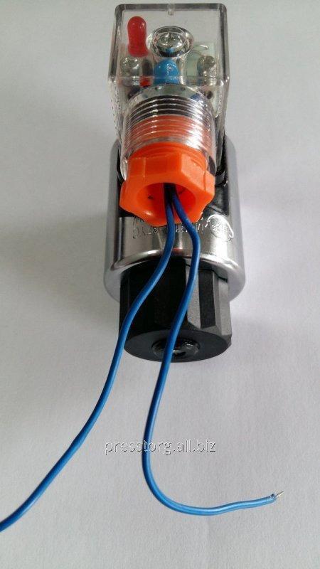 Купить Электромагнитная катушка на гидравлический клапан