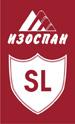 Купить Бутил-каучуковая соединительная лента ИЗОСПАН SL.