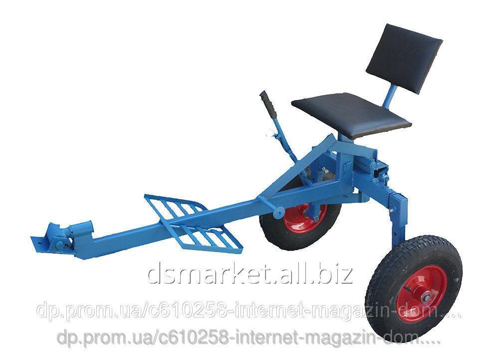 Купить Адаптер для мотоблока Zirka 105