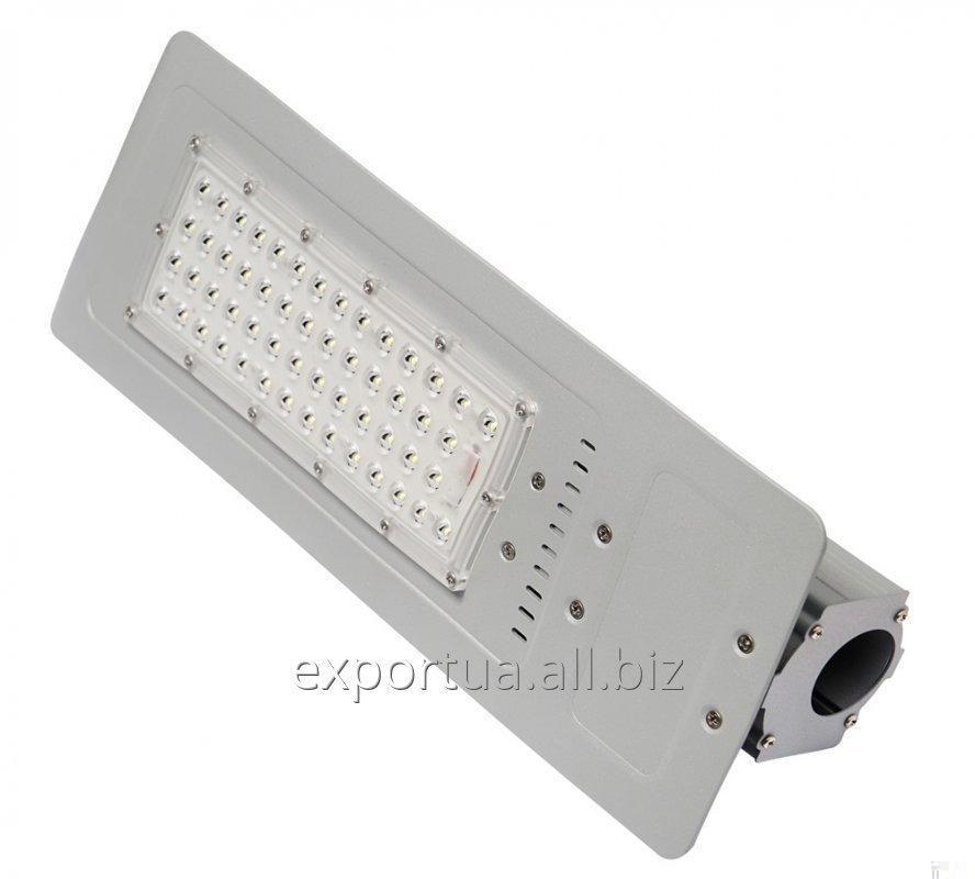 Консольный светодиодный светильник. Потребление 60 Вт.