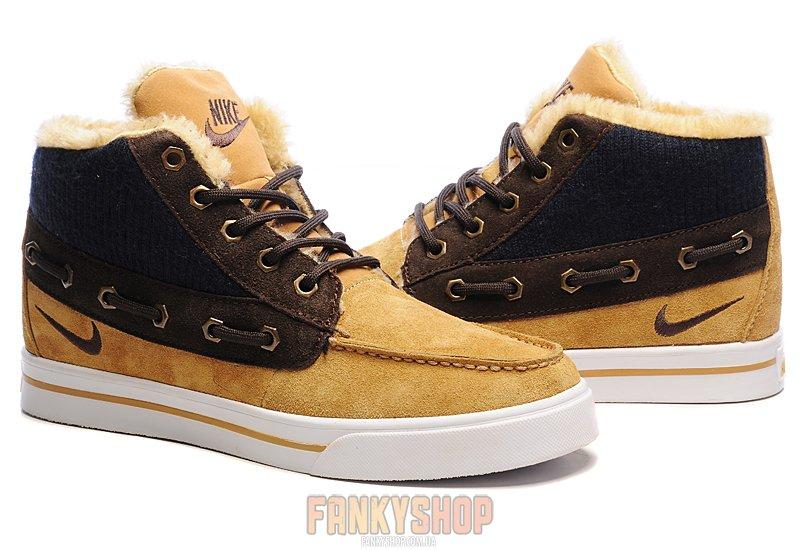 Купить мужские зимние кроссовки Nike, Adidas, New