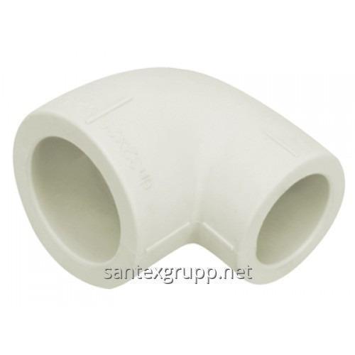 Buy Corner transitional 25х20 for PP-R of pipes