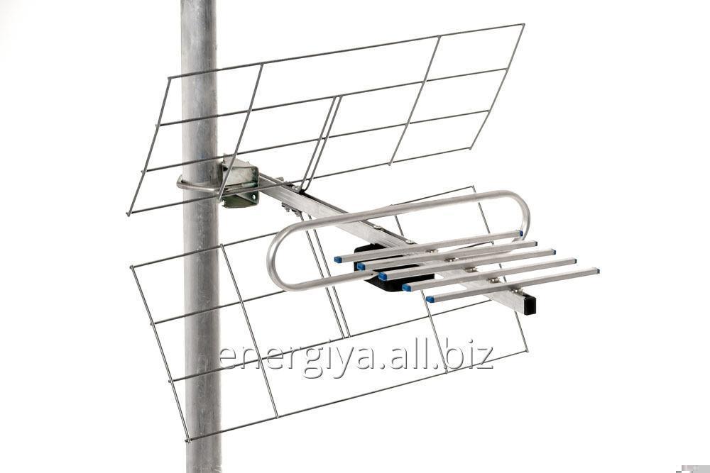 Buy Antenna T2 ENERGY 0.5 m (6 e + 10.) - 10 dBi