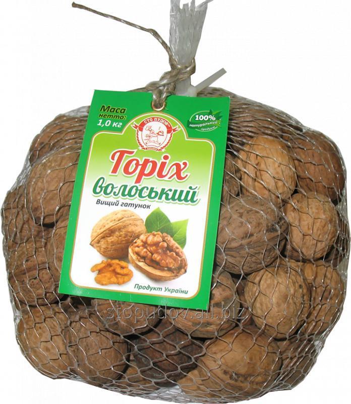 Купить Грецкий орех, 0,5 кг
