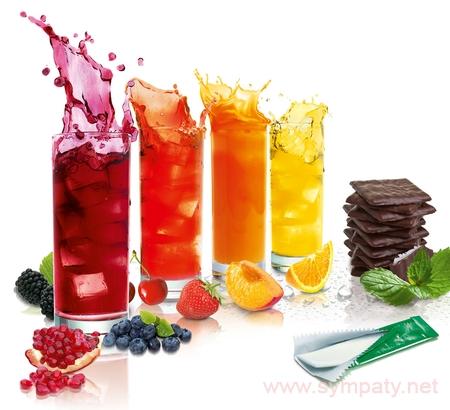 Купить Пищевой ароматизатор «Красное питание»