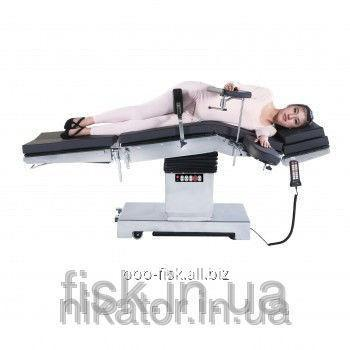 Гидравлический электрический операционный стол DL-A