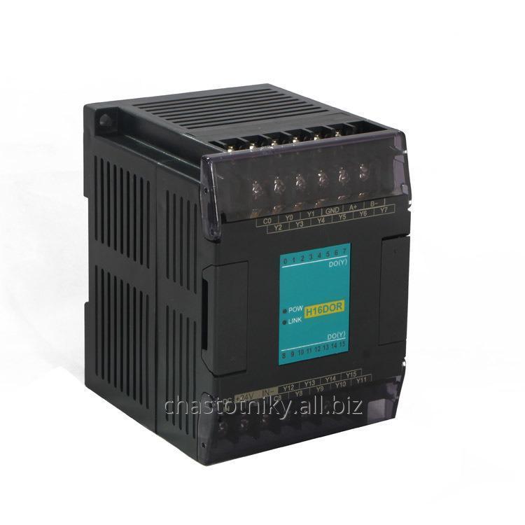 Haiwell C24S2R 24 точек релейный выход логический контроллер с программным обеспечением программируемые логические контроллеры PLC