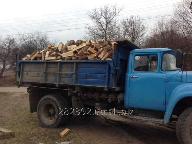 Купить Рубленые дрова