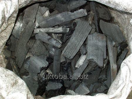 Купить Уголь Древесный