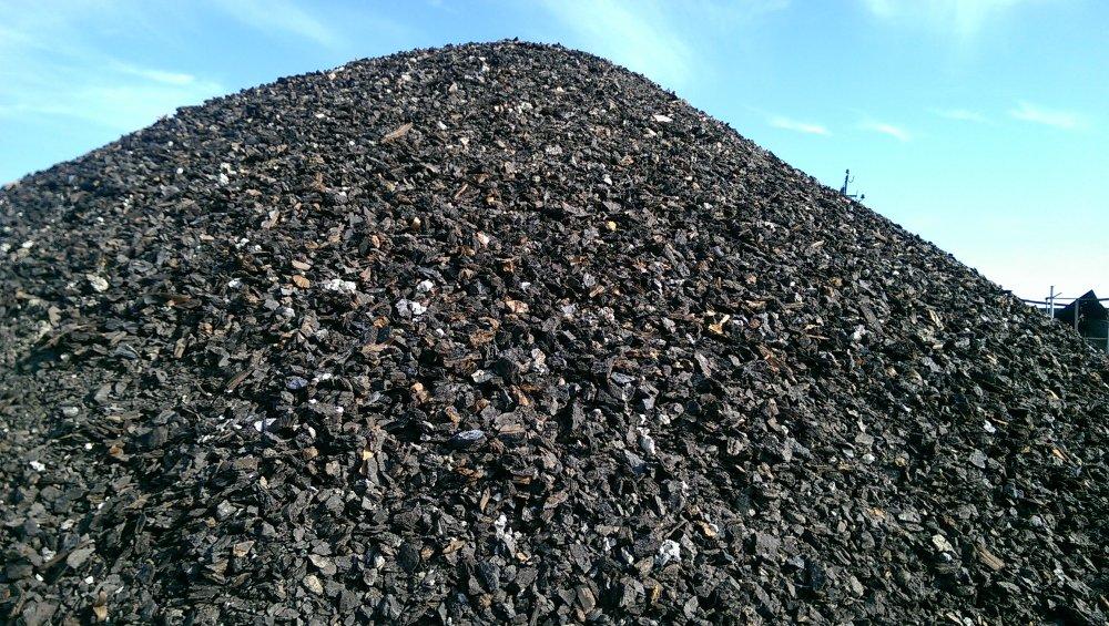 Купить Бурый уголь
