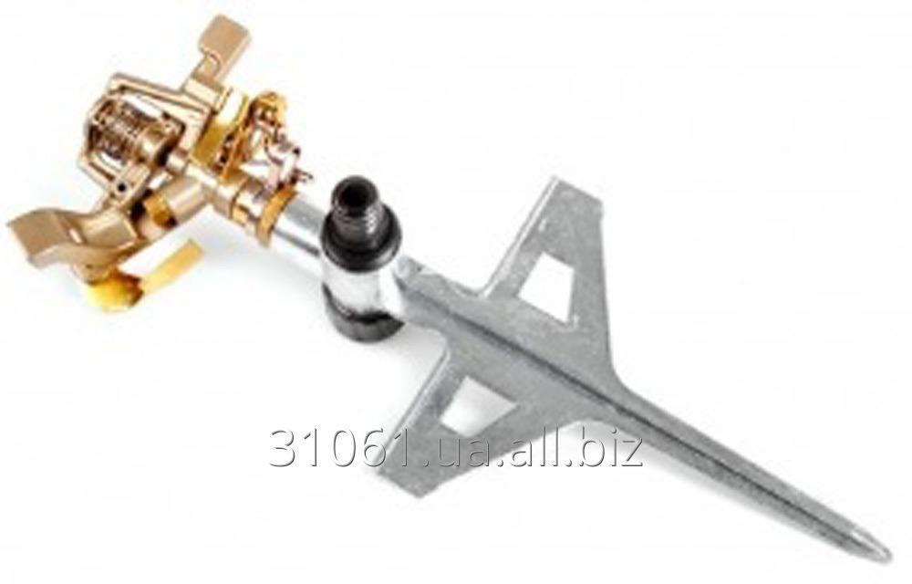 Купить Ороситель профессиональный пульсирующий Lux – металлический 52-160