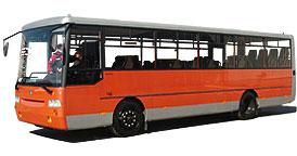 Автобус средний А-145 `Богдан`