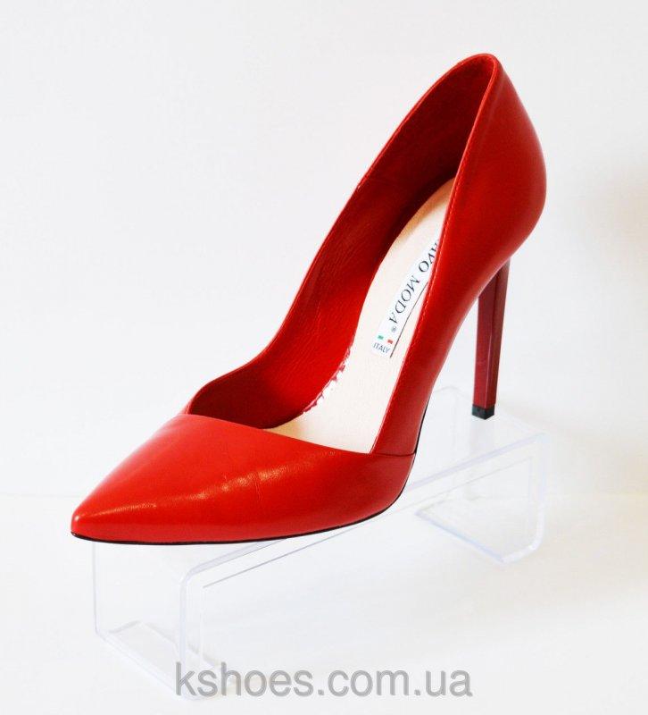 Купить Красные туфли Bravo Moda 1305 356946816