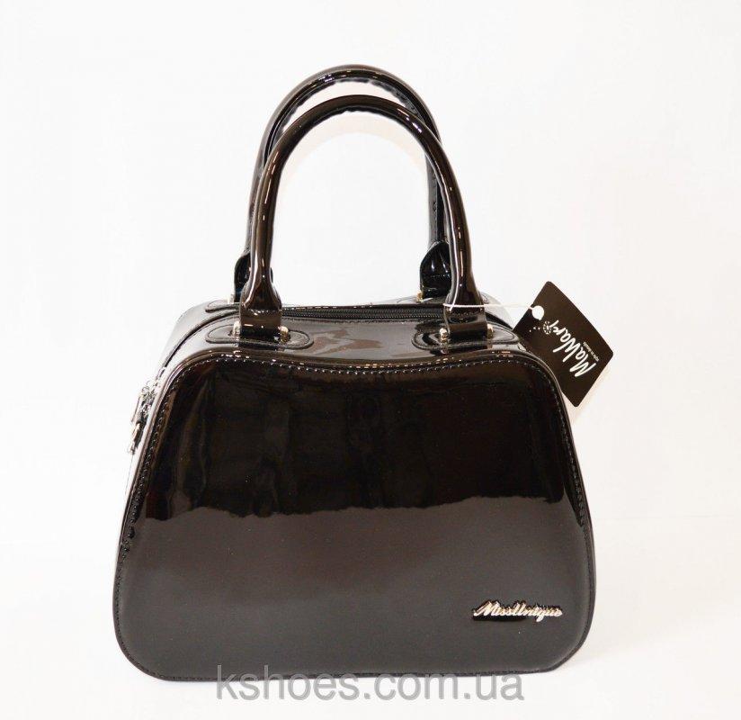 Купить Сумка женская черная MaWari 9638239