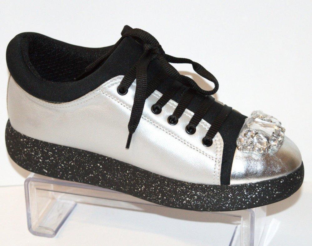 Купить Туфли женские Kluchini 4707