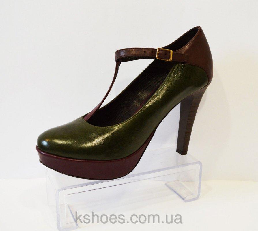 Купить Туфли женские BootS 372