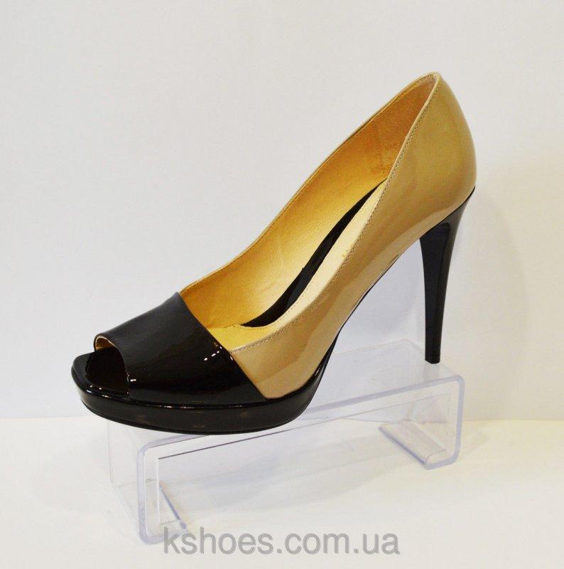 Купить Туфли женские лакированные Bravo Moda 958