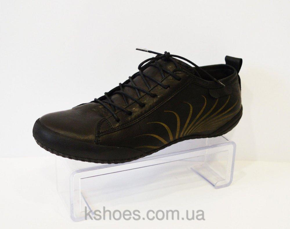 Купить Туфли женские на шнурке SPUNK