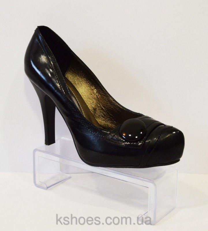 Купить Туфли кожаные It-girl 1510-23