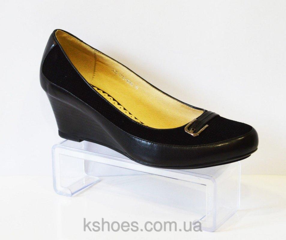 Купить Женские туфли на танкетке Belletta