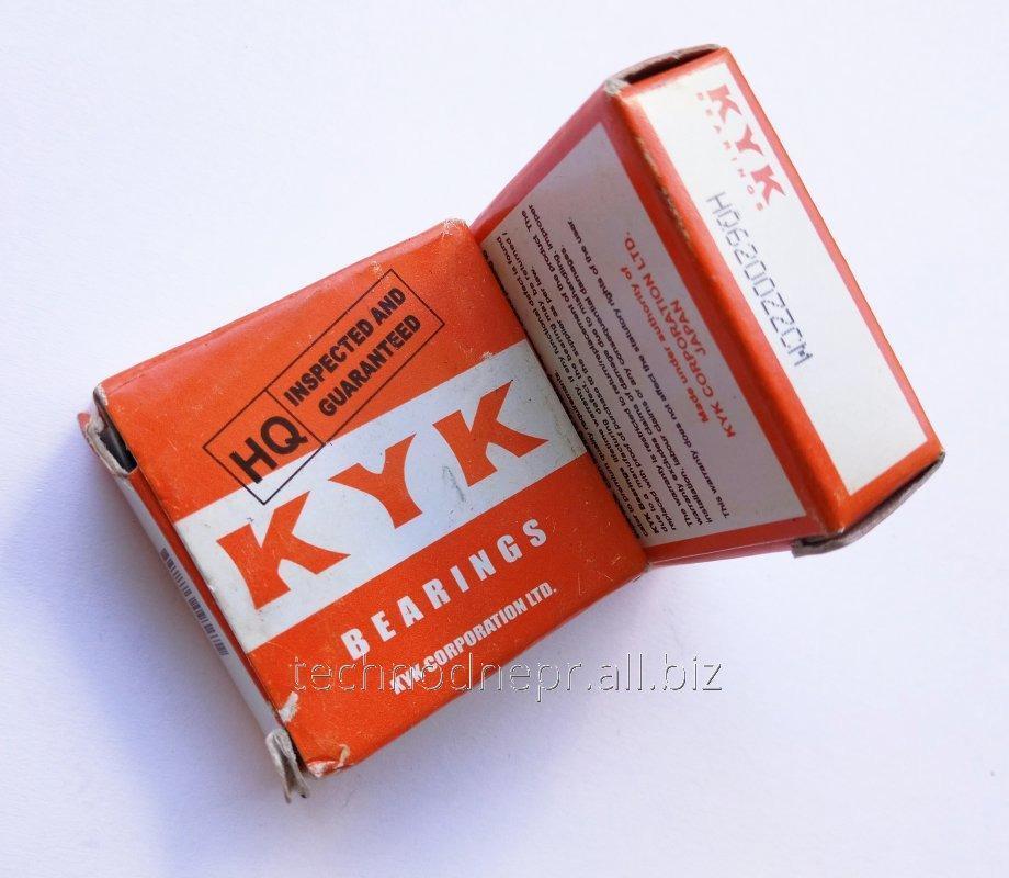Подшипник KYK 6200 2RS (180200) / KYK 6200 ZZ (80200) код товара 1475