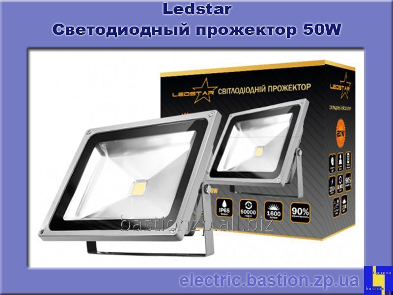 Светодиодный прожектор LEDSTAR 50W ECO