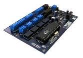Контроллер универсальный КСКД4-12К