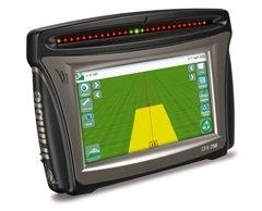Купить Система параллельного вождения Trimble AgGPS CFX-750