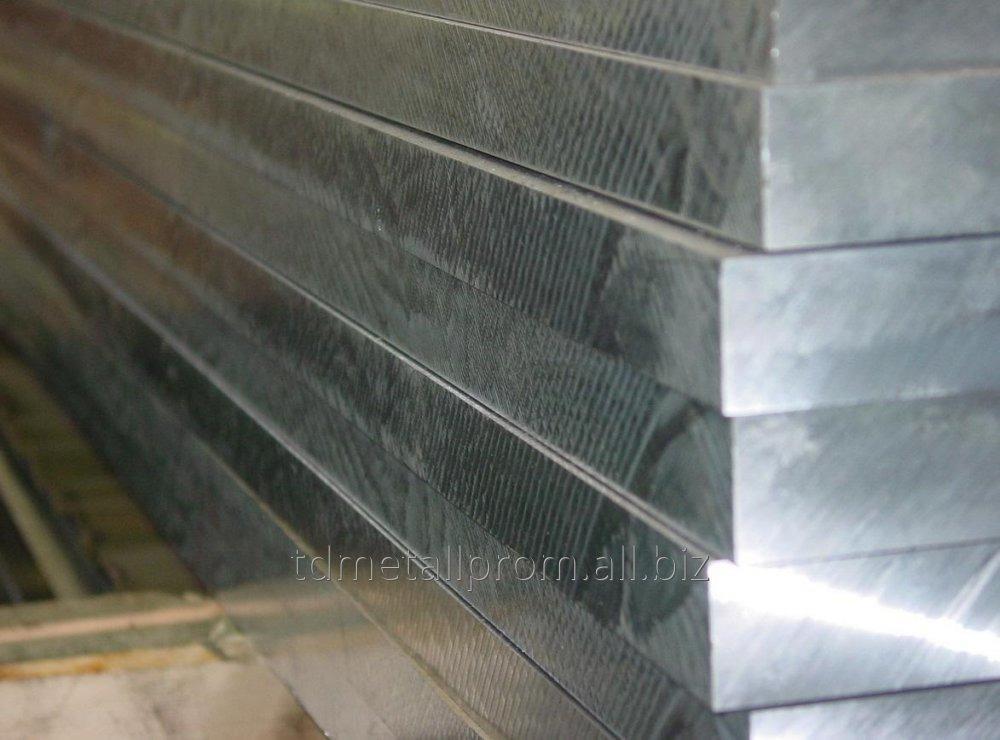 Плита алюминиевая дюралевая 16х1520х3020мм