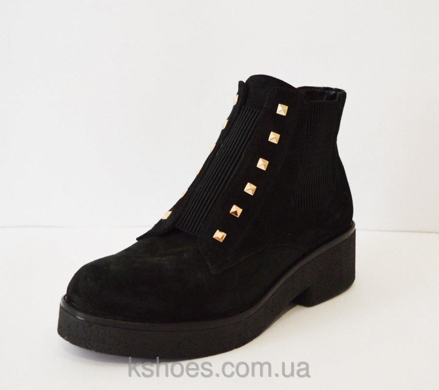 Купить Осенние ботинки Kento 003