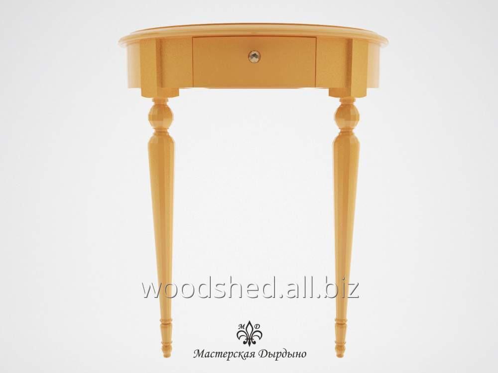 Acheter Tables console
