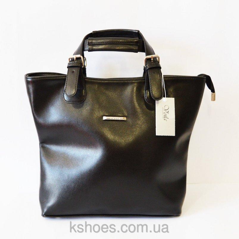 Купить Сумка женская черная 65527812