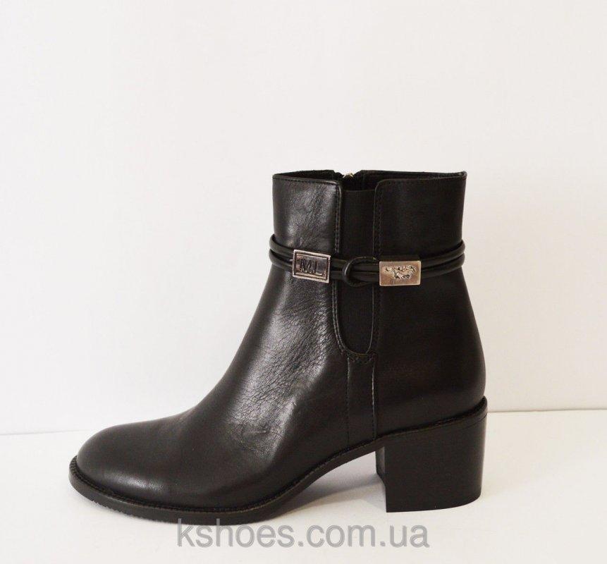 Купить Ботинки женские осенние Euromoda 389