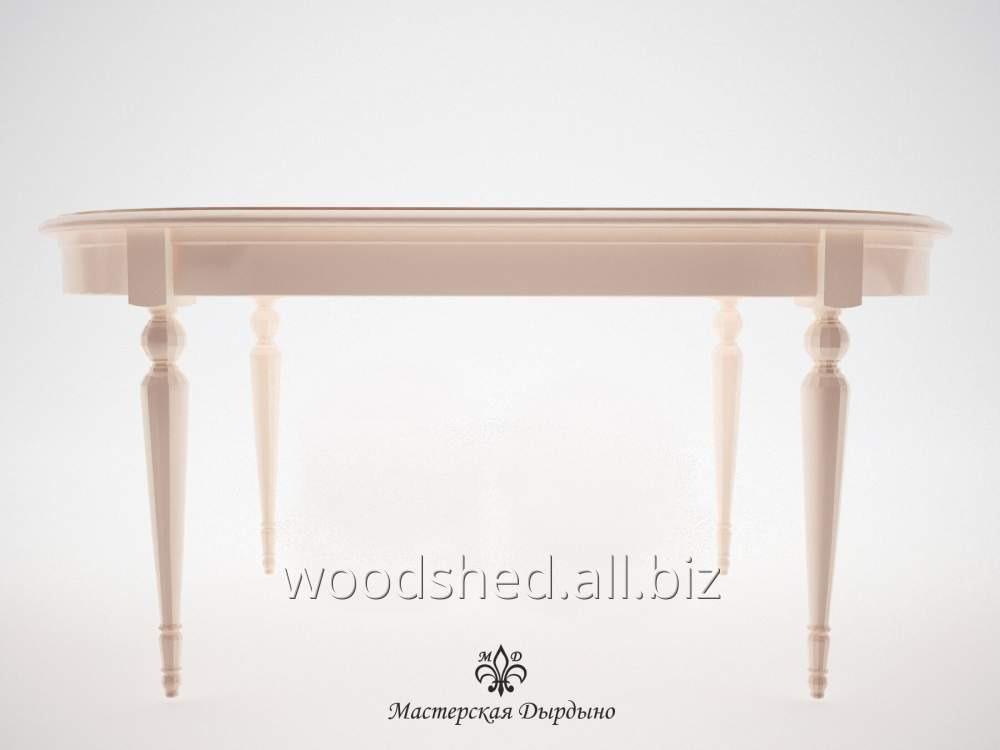 Обеденный стол для зала Прованс
