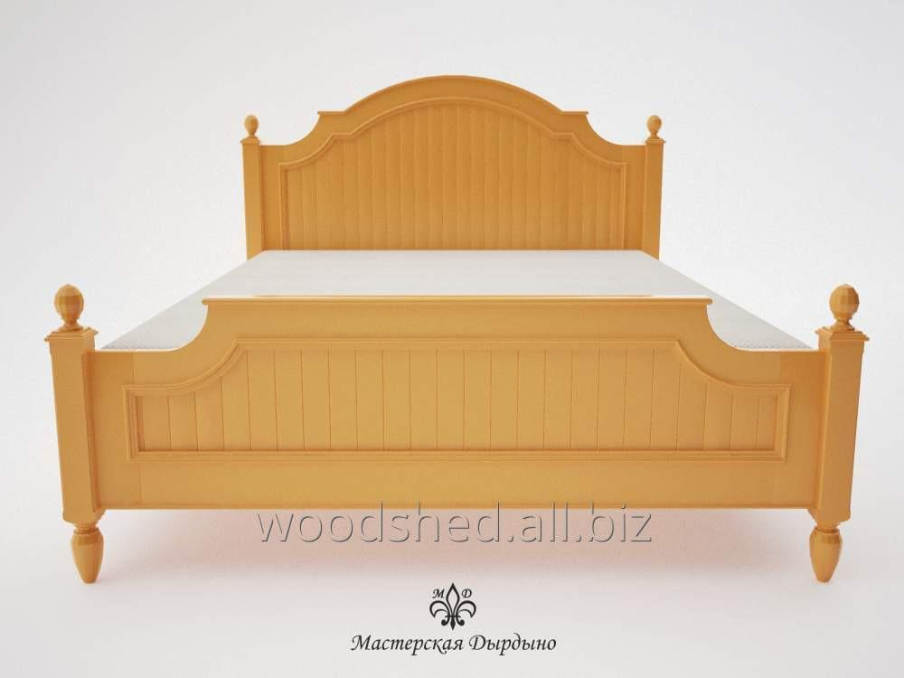 Кровать Прованс 2