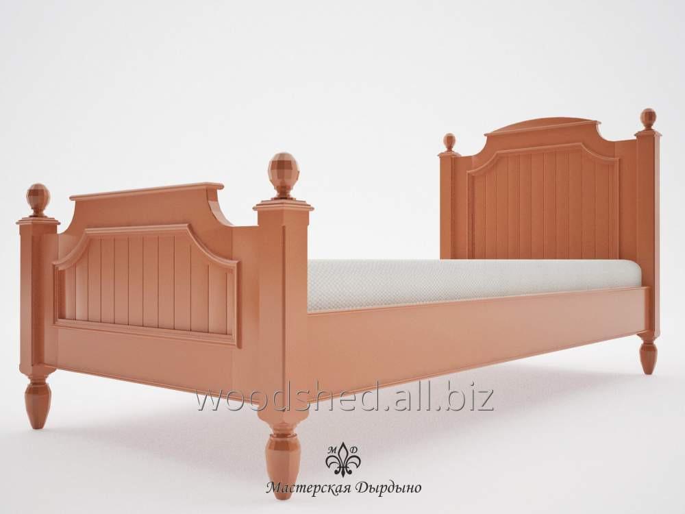 Кровать Прованс 1