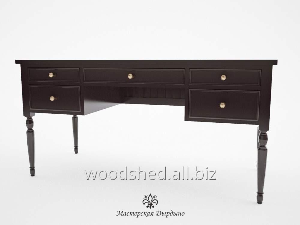 Письменный стол для спальни Прованс