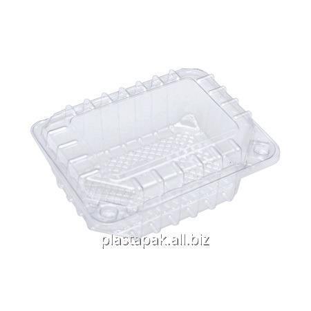 Verpackung für Lebensmittel
