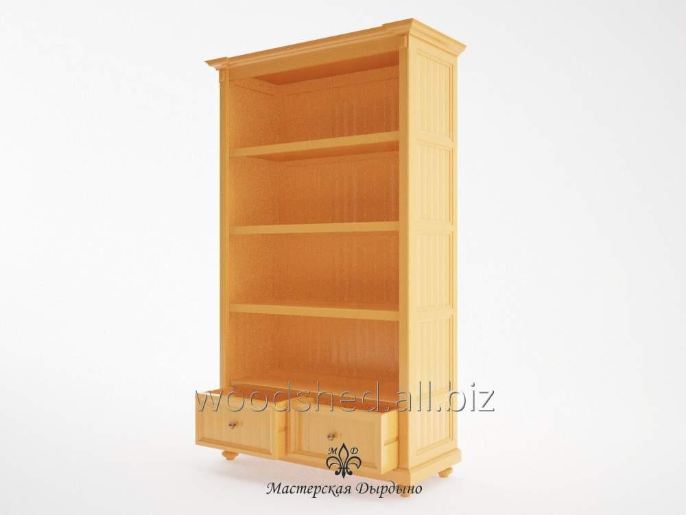 Книжный шкаф Прованс