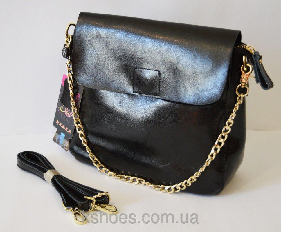 Купить Маленькая кожаная сумка 62944