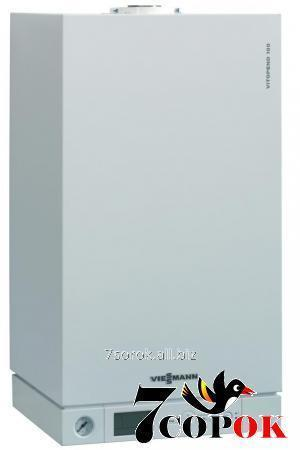 Buy Electric heating copper of Viessmann Vitopend 100-W 27,3 of kW of WH1D259