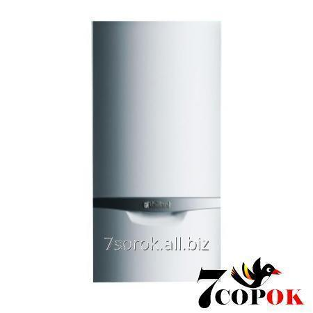 """Buy Condensation coppers select the so-called """"hidden"""" warmth of condensation of the water vapor which is contained in them from combustion products. It means for the consumer - economical fuel consumption and high rates on ecology. The description of ecoTEC"""