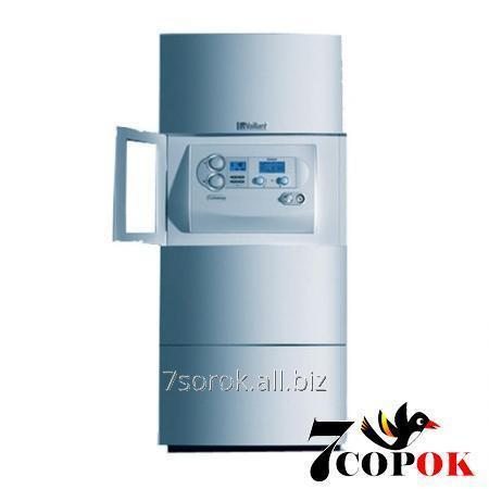 Buy Electric heating copper of Vaillant EcoCompact VSC 306/4-5 150