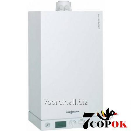 Buy Electric heating copper of Viessmann Vitodens 100-W 35 of kW of WB1C258