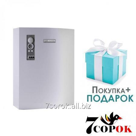 Buy Electric heating copper of Bosch Tronic 5000 H 18kW