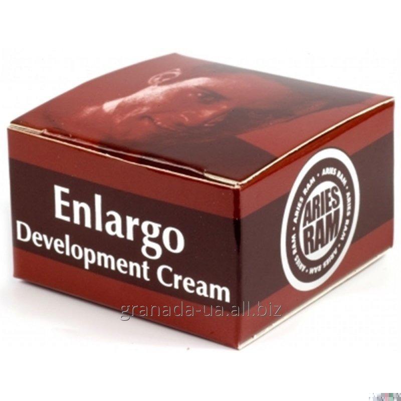 Крем Enlargo Cream Энларго Крем для мужчин