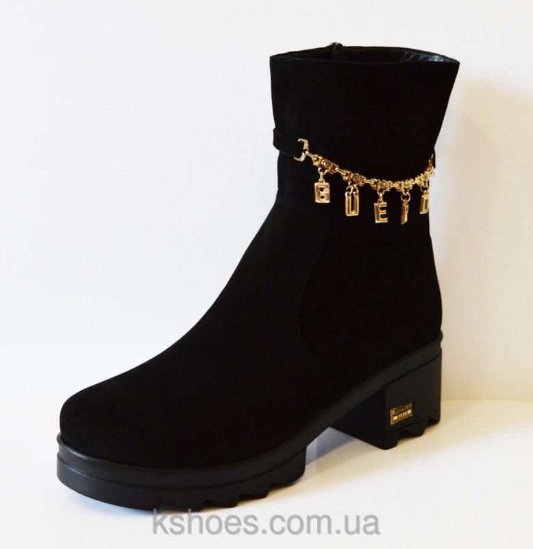 Купить Ботинки женские Guero 371122737