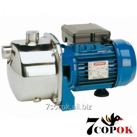 278e885de85 Pump poverkhostny Speroni CAM Inox 88 HL buy in Kiev