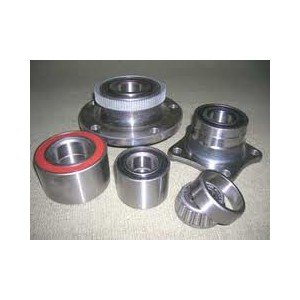Automobile bearing 6-180306 (6306RS)