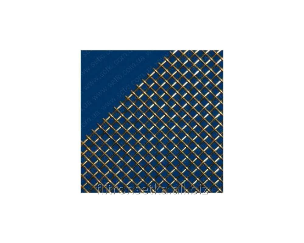 Купить Сетка тканая фильтровальная н/ж ГОСТ 3187-76 П-56